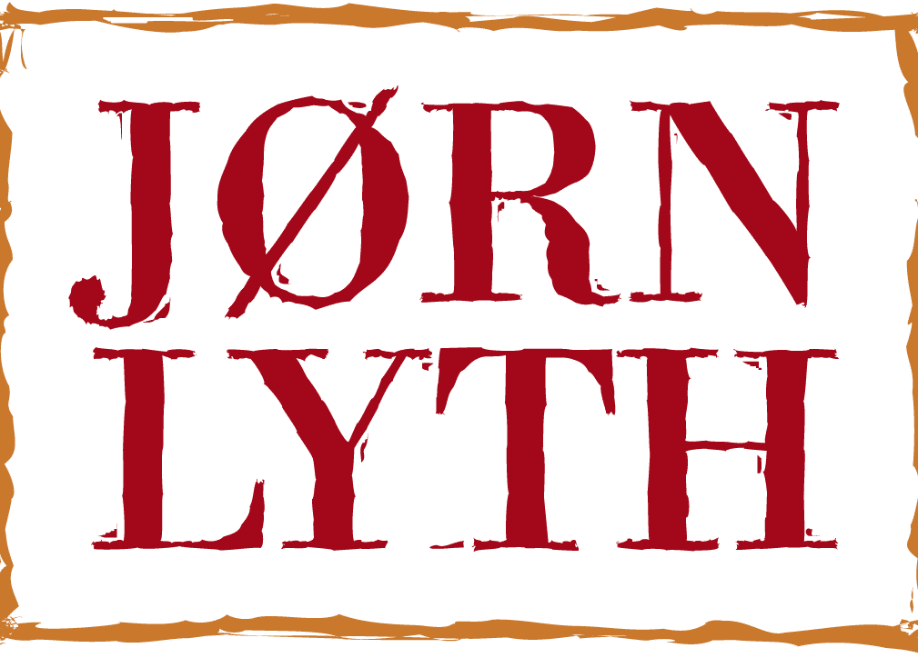 Jørn Lyth Skagen A/S